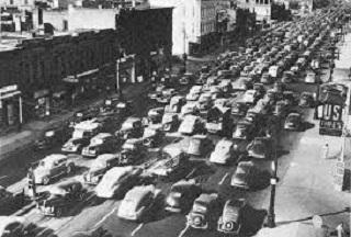 Traffic Advisory Committee